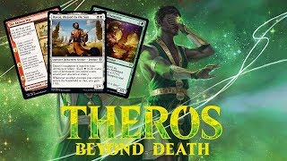 Daily Theros: Beyond Death Spoilers — December 13, 2019 | New Enchantress, Return of Devotion