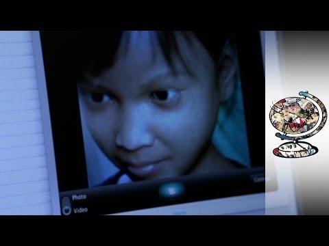 Philippine Webcam Child Abuse Epidemic