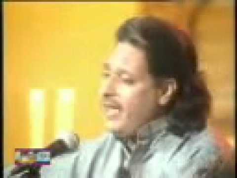 Allah Ditta Lonay Wala Mai Cham Cham Nachdi Phiran  Sarmad Channar video