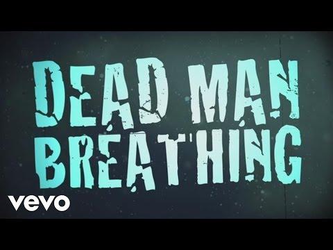 Hatebreed - Dead Man Breathing (Official Lyric Video)