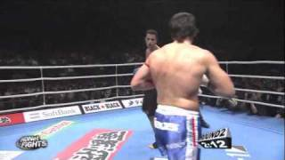 Badr Hari Vs. Ruslan Karaev (Rematch)