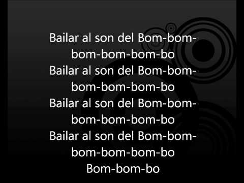 Adelèn - Bombo With Lyrics