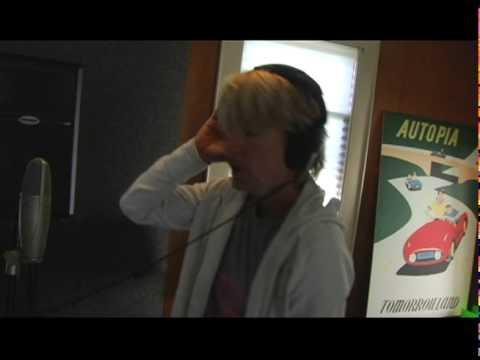 In The Studio With Rockapella: Recording