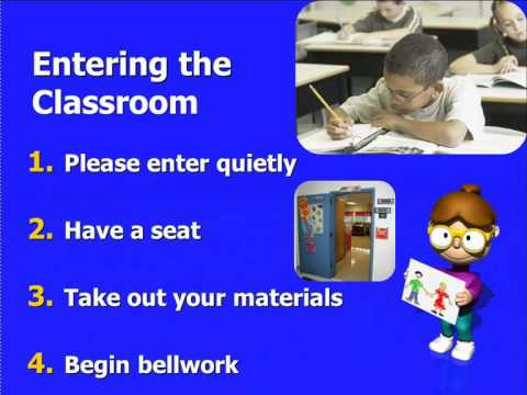 My Effective Classroom Management Powerpoint Youtube