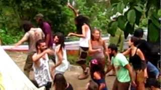 Global Warming - Kasol (INDIA) Party - 22.9.11