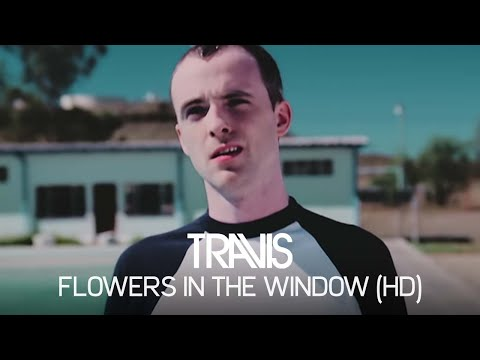 Travis - Flowers In The Window (Official Video)