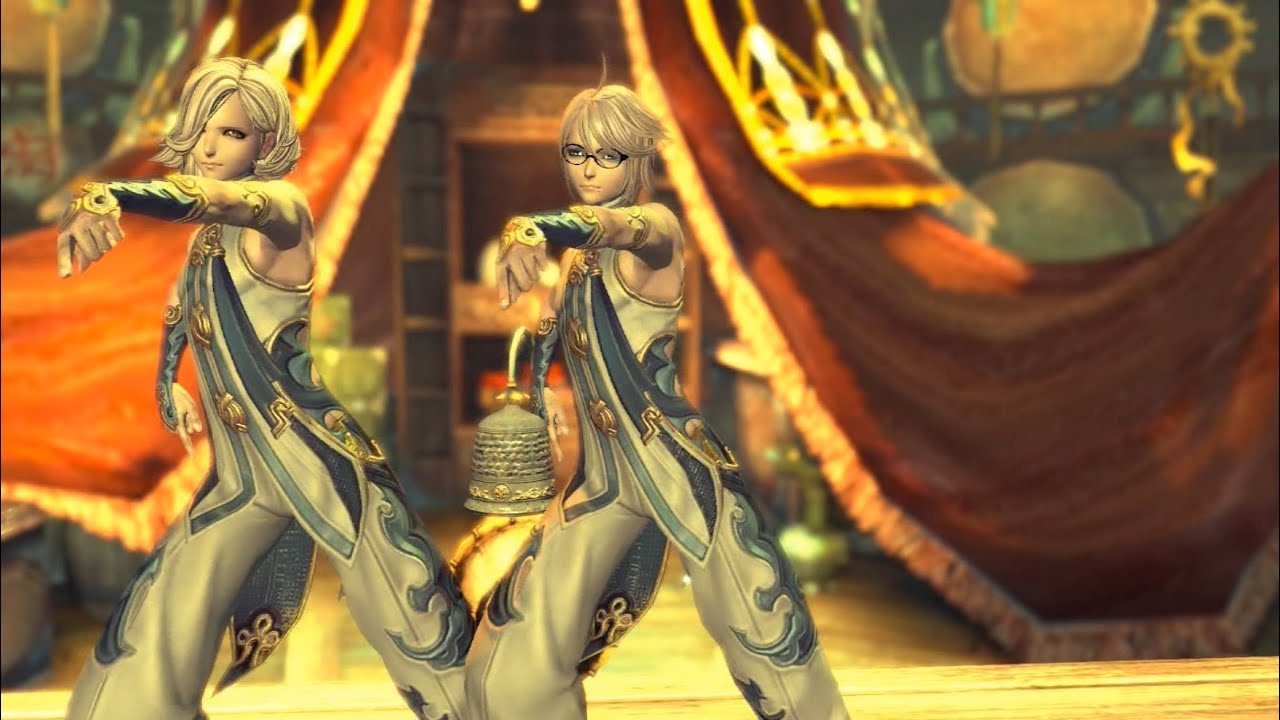 Blade and soul naughty mod xxx download