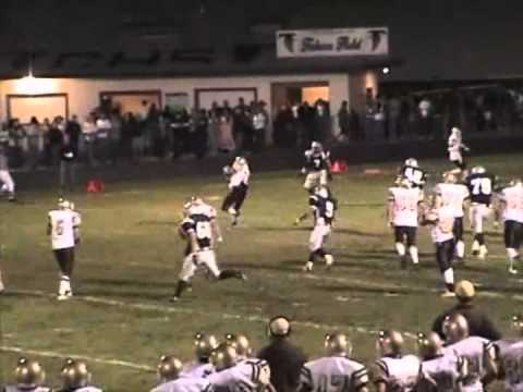 Bryan Kariya High School Highlights