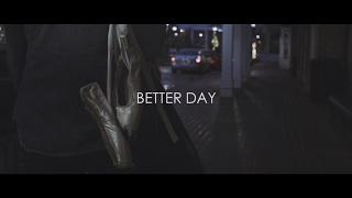 ISLANDER - Better Day