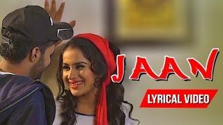 Jaan ● Eternal Love  ● Happy Raikoti ● Lyrical Video ● New Punjabi Songs 2016 ● Lokdhun
