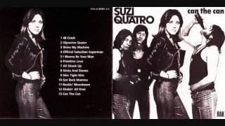 Watch Suzi Quatro Glycerine Queen video
