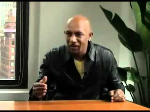 Montel Williams Explains Medical Marijuana/Cannabis & Hemp