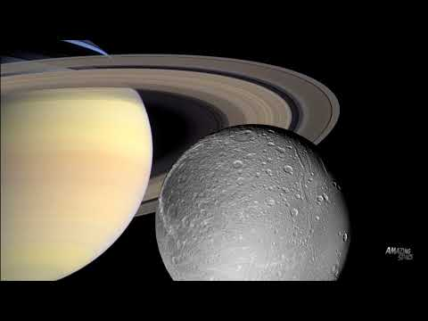 Cassini Grand Finale: A look back on some of its most spectacular images