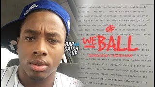 Tay600 Responds to Lil Durk & Booka600 Dissing Him on 'We Ball'
