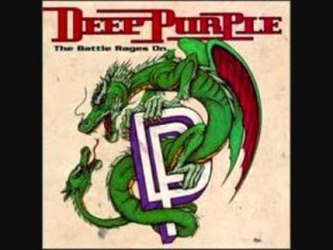 Deep Purple - Solitaire