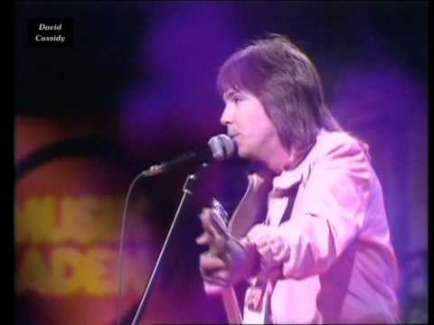 David Cassidy - Rock Me Baby (1974) HD 0815007