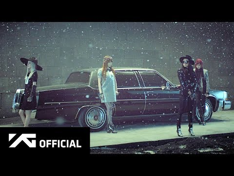 2ne1 - 그리워해요 (missing You) M v video