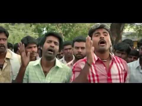 Sivakarthikeyan Fans Tribute Anthem