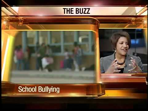 States cracking down on school bullying
