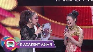 Download Lagu Rara Jawara Tak Gentar Ditantang Lagu Rock!! | DA ASIA 4 Gratis STAFABAND