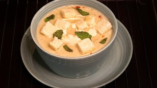 Cream Of Mushroom Soup|| Mushroom soup || Creamy Soup