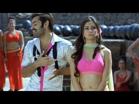Kriti Kharbanda Video Songs || Yea Pilla Song  || Volga Videos