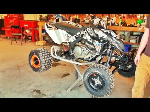 KTM 450 SX