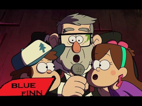 Gravity Falls - Dominando a Meia Noite (Dublado/Legendado PT-BR)