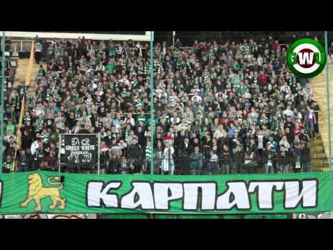 Карпати - АрсеНАЛ 30.09.12 | Karpaty - ArseNAL 30.09.12