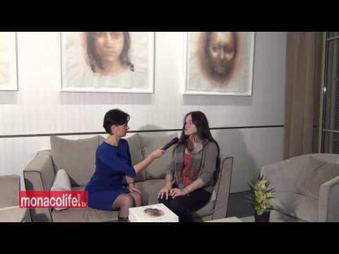 monacolife.net interview Laure Fissore