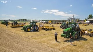BEDNAR FMT Field Day 2015