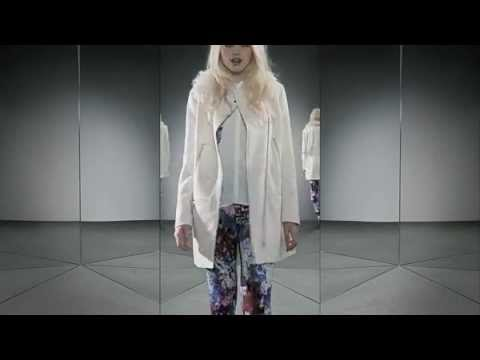 Find your style - H&M Autumn 2012 part 5