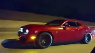 2016 Dodge Challenger SRT Hellcat Bolt-ons vs Nissan 370z Twin Turbocharged vs Dodge Viper SRT-10