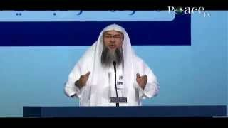 Paradise The Final Abode of Peace By Assim Al Hakeem, Question and Answer