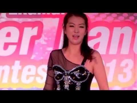 130616 [Close Up Ver.] DeliKiss cover KARA @Gateway Ekamai Cover Dance Contest 2013 (Audition)