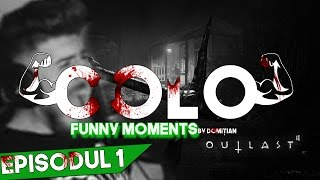 OUTLAST 2 - FUNNY MOMENTS - Partea I by Domitian