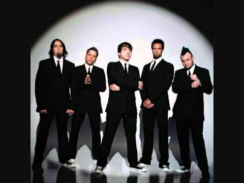 Bloodhound Gang - Im The Least You Can Do
