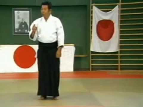 Morihiro Saito: Lost Seminars, Part 2
