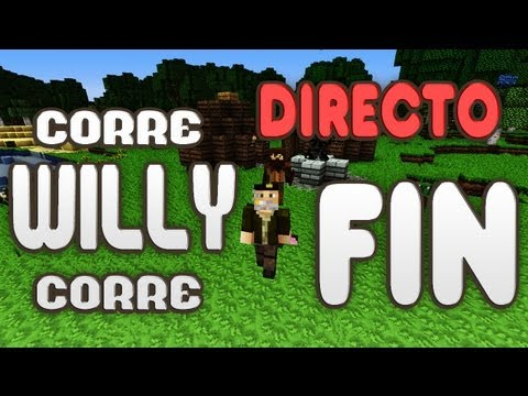 Ha Sido un Placer!!  - Episodio 58 FIN - Corre Willy Corre