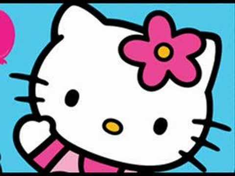 Hello Kitty MANIA!