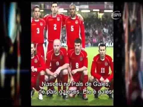 Legends of The Barclays Premier League - Ryan Giggs (Legendado)