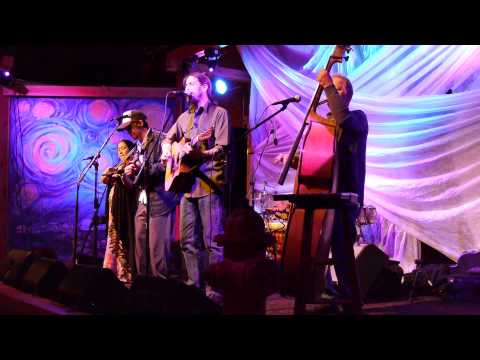 Moon Mountain Ramblers - Cozmic Pizza - Eugene, OR - 11/15/12