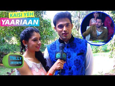 Manik Nandini Crazy About Emraan Hashmi | Kaisi Yeh Yaariyan video