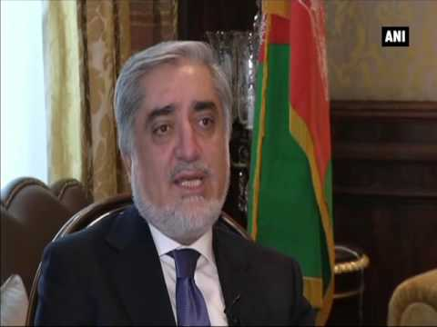 Afghanistan expects talks with Taliban soon