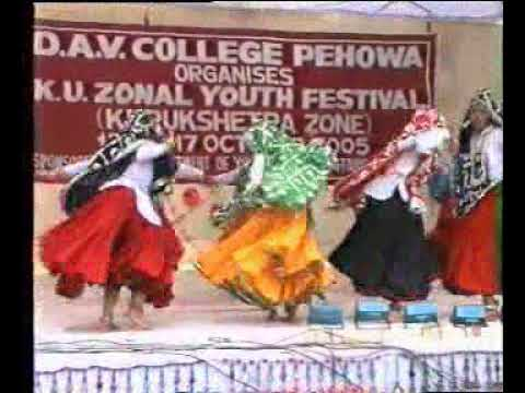 Haryanavi Dance By Oceanan Excellent Group Of Art video