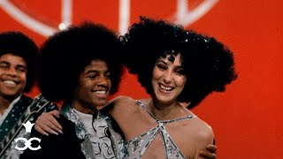 Cher & The Jackson 5 - I Want You Back Medley (Live on The Cher Show)
