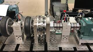 Axial Flux Focusing Magnetic Gear