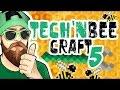 La Svolta della Tech? Tech'nBeeCraft S5 E58