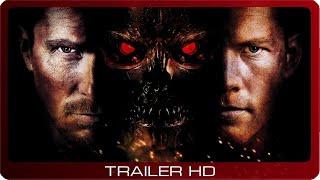 Terminator Salvation ≣ 2009 ≣ Trailer ᴴᴰ #2