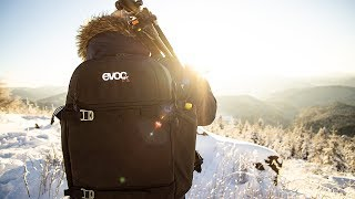 BEST PHOTOGRAPHY BACKPACK 📸 EVOC 35L Review